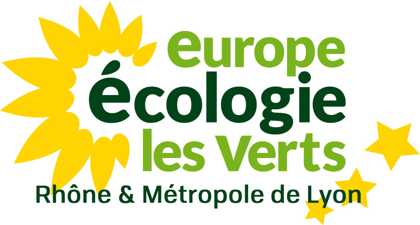 EELV Rhône et Métropole de Lyon